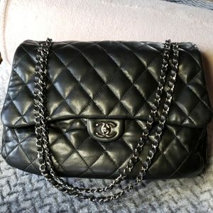 d7931bb0e3ed Women s Chanel Quilted Shoulder Bag Price on Poshmark